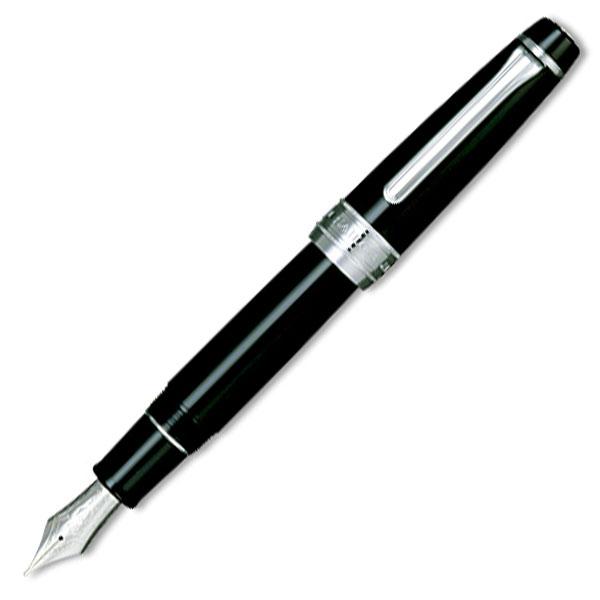 【お取り寄せ】セーラー(SAILOR) プロフェッショナルギア銀 KOPモデル 万年筆