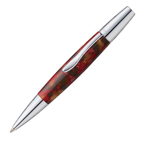 【お取り寄せ】モンテベルデ(Monnteberude) インティマ レッド ボールペン