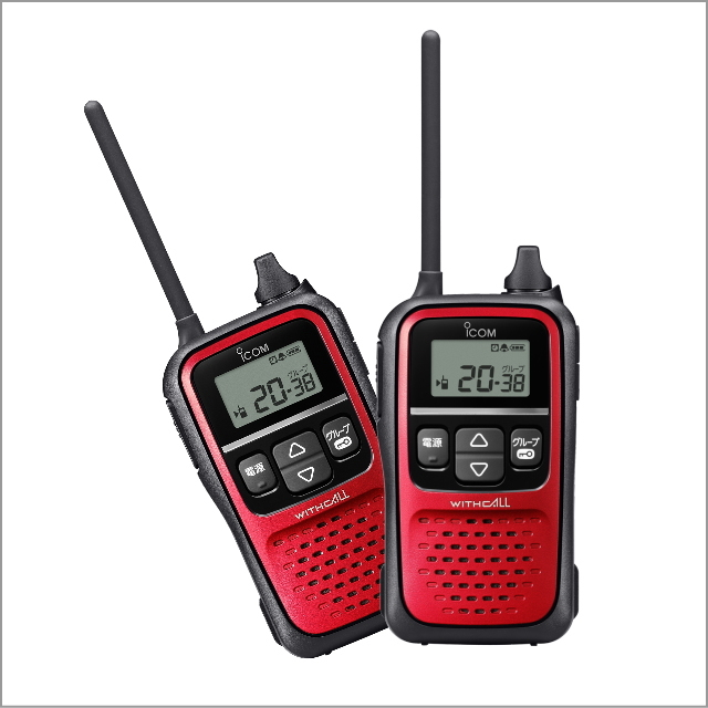 IC-4110導入セット