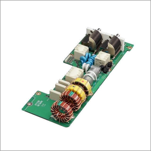 IC-9100アンテナチューナー
