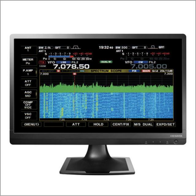LCD-AD222EB