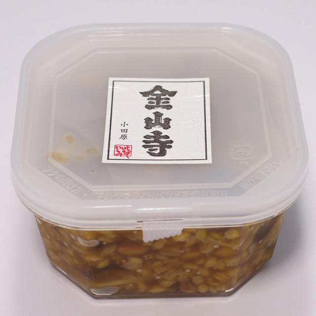 金山寺みそ(300g)