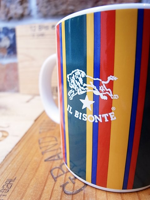 IL BISONTE イルビゾンテ 通販