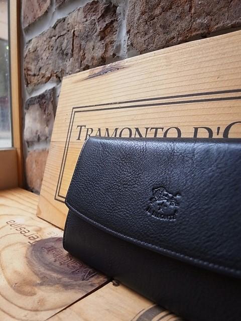 IL BISONTE イルビゾンテ 長財布 通販 正規取扱い