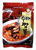 [珍味党] 直火手打ちちゃんぽん麺 (620g)