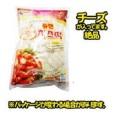 [セフィフード] ヒュージョン 冷凍チーズトッポキ (1kg)