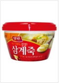 [ドンウォン] 参鶏粥 (285g)
