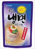 [五星] 宮殿冷麺セット<1人前> (430g)