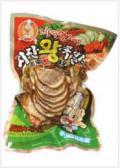 市場 王豚足 スライス (750g)