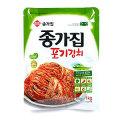韓国食品/宗家・白菜キムチ/韓国産材料のみ使用!/1kg