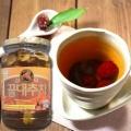蜂蜜なつめ茶 韓国伝統茶 三和