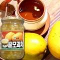 蜂蜜かりん茶 韓国伝統茶 三和