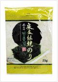 宋家 伝統海苔〈全形〉 (6枚入、23g)