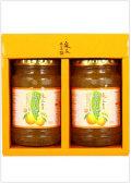 [五星] 宋家 柚子茶 〈ギフトセット〉 (510gx2個)
