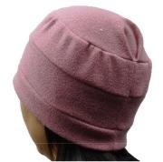 おしゃれヘアキャップ【女神の帽子】20 003ふんわり柔らかな触り心地