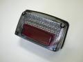 GSX1100S GSX750Sカタナ用 LEDテールランプ スモークレンズ  ナンバー灯付き