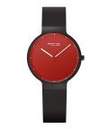 BERING腕時計 ベーリングリストウォッチ  レディース  Ultra Slim Titanium MaxRene12631-823