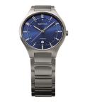 BERING腕時計 ベーリングリストウォッチ  メンズ  Link Titanium 11739-707