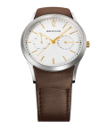 BERING�ӻ��ס��١���󥰥ꥹ�ȥ����å������ Classic Calf Leather��11839-501