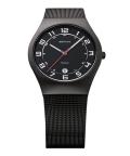 BERING腕時計 ベーリングリストウォッチ  メンズ Ultra Slim Titanium 11937-222