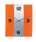 ヘルムレ掛け時計 アーチガラスが斬新! ヘルムレ(HERMLE)製掛け時計 Fairfield  30800-002100