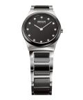 BERING腕時計 ベーリングリストウォッチ レディース  Link  Ceramic 32230-742