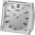 毎正時になると、不思議なパフォーマンスが始まります!からくり時計スモールワールド イルミナ  4RH785RH03 リズム時計