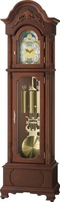 重厚で気品ある調度品、格調高く時の訪れを告げます! 電波ホールクロックHiARM-416R 4RN416RH06 シチズン時計(リズム時計工業)
