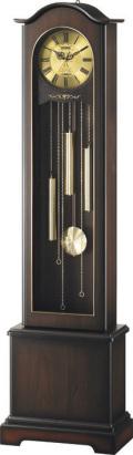 重厚で気品ある調度品、格調高く時の訪れを告げます! 電波ホールクロックHiARM-418R 4RN418RH06 シチズン時計(リズム時計工業)
