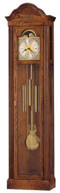 重厚で気品ある調度品、格調高く時の訪れを告げます!Howard Miller ハワードミラーホールクロック ASHLEY 610-519 FLOOR CLOCK