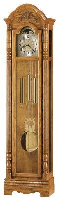 重厚で気品ある調度品、格調高く時の訪れを告げます!Howard Miller ハワードミラーホールクロック JOSEPH 610-892 FLOOR CLOCK