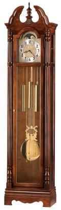 重厚で気品ある調度品、格調高く時の訪れを告げます!Howard Miller ハワードミラーホールクロック JONATHAN 610-895 FLOOR CLOCK