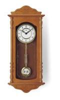 木の香りを感じます! AMSアームス振り子時計 7013-9  AMS振り子時計