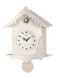 AMS 鳩時計 カッコークロック AMS アームス掛け時計 7388
