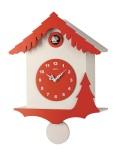 AMS 鳩時計 カッコークロック AMS アームス掛け時計 7390