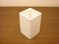 清潔感ある白い陶器が素敵!タンブラー Sホワイトセラミック