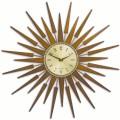 New Gateニューゲート掛け時計 Quad Wall Clock ブラック Quad42k 時計 掛け時計