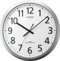 強化防滴防塵タイプ! 電波掛け時計8MY484-019 パルフィス484 シチズン時計 グリーン購入法適合