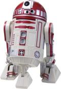 スターウォーズ STAR WARS R2-D2アラームクロック 8ZDA21BZ01 リズム時計