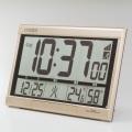 大型報時デジタルクロック!シチズンデジタル電波置き掛け兼用時計 パルデジットR062  CITIZEN 8RZ062-018