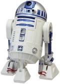 スターウォーズ STAR WARS R2-D2アラームクロック 8ZDA21BZ03 リズム時計