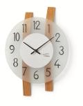 AMS9203 斬新デザインが光ります! AMS アームス掛け時計