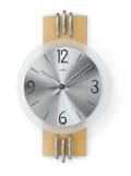 AMS9227  シンプルでスタイリッシュ! AMS アームス掛け時計