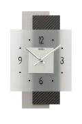 AMS9243  お洒落なデザインです! AMS アームス掛け時計