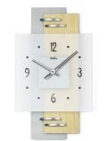 AMS9248  お洒落なデザインです! AMS アームス掛け時計