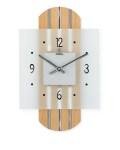 AMS9249 斬新なデザインが魅力! AMS アームス掛け時計
