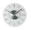 AMS9318  シンプルでクールです! AMS アームス掛け時計