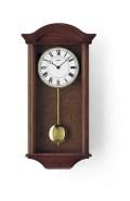 木の香りを感じます! AMSアームス振り子時計 990-1  AMS振り子時計