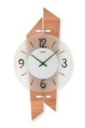 AMS9346 斬新なデザインが魅力! AMS アームス掛け時計