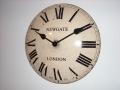 レトロなデザイン魅力です! NEW GATEニューゲート掛け時計 CHELSEA Convex Wall Clock CHECON50
